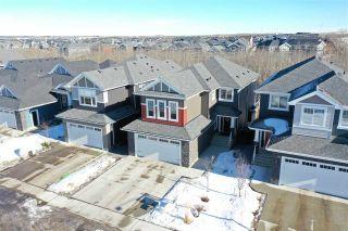 Photo 2: 3361 Chickadee Drive in Edmonton: Zone 59 House for sale : MLS®# E4228926
