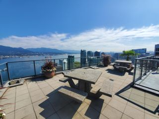 Photo 34: 3902 1189 MELVILLE Street in Vancouver: Coal Harbour Condo for sale (Vancouver West)  : MLS®# R2615734