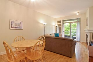 """Photo 7: 207 2280 WESBROOK Mall in Vancouver: University VW Condo for sale in """"KEATS HALL"""" (Vancouver West)  : MLS®# R2577434"""