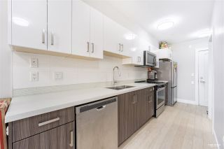 Photo 4: 202 3939 KNIGHT Street in Vancouver: Knight Condo for sale (Vancouver East)  : MLS®# R2566563