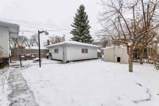 Photo 37: 12820 124 Street in Edmonton: Zone 01 House Duplex for sale : MLS®# E4223707