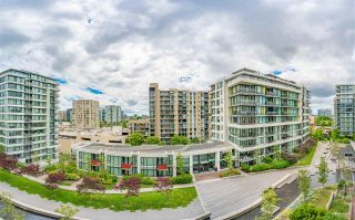 Photo 19: 1103 7888 ACKROYD Road in Richmond: Brighouse Condo for sale : MLS®# R2589588