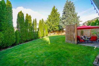 """Photo 35: 12385 63A Avenue in Surrey: Panorama Ridge House for sale in """"BOUNDARY PARK"""" : MLS®# R2465233"""