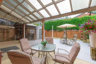 Photo 24: 2514 BURIAN Drive in Coquitlam: Coquitlam East House for sale : MLS®# R2498541