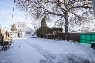 Photo 29: 853 Stella Avenue in Winnipeg: North End Residential for sale (4A)  : MLS®# 202101109