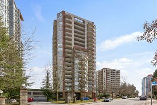 """Photo 2: 902 738 FARROW Street in Coquitlam: Coquitlam West Condo for sale in """"THE VICTORIA"""" : MLS®# R2552092"""