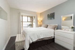"""Photo 13: 515 214 ELEVENTH Street in New Westminster: Uptown NW Condo for sale in """"Discovery Reach"""" : MLS®# R2254696"""