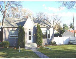 Photo 1: 26 FERNDALE Avenue in WINNIPEG: St Boniface Single Family Detached for sale (South East Winnipeg)  : MLS®# 2718277