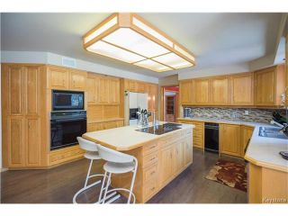 Photo 6: 35 Glenlivet Way: East St Paul Residential for sale (3P)  : MLS®# 1705225