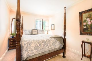 """Photo 14: 7942 LIMEWOOD Place in Vancouver: Champlain Heights Townhouse for sale in """"WOODLANDS"""" (Vancouver East)  : MLS®# R2291596"""