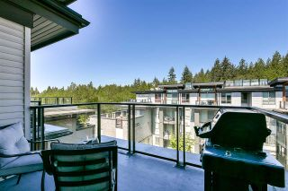 """Photo 12: 403 7428 BYRNEPARK Walk in Burnaby: South Slope Condo for sale in """"Green"""" (Burnaby South)  : MLS®# R2163643"""