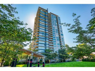 """Photo 4: 903 651 NOOTKA Way in Port Moody: Port Moody Centre Condo for sale in """"SAHALEE"""" : MLS®# R2617263"""