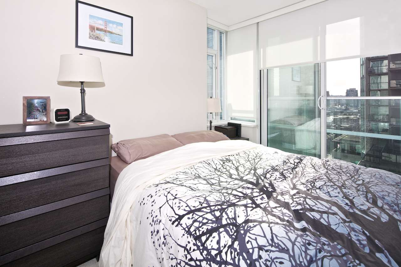 Photo 6: Photos: 907 833 HOMER Street in Vancouver: Downtown VW Condo for sale (Vancouver West)  : MLS®# R2038484