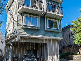 Photo 18: 2038 TRIUMPH ST in Vancouver: Hastings Condo for sale (Vancouver East)  : MLS®# V1138361