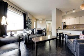 Photo 14: 501 10136 104 Street in Edmonton: Zone 12 Condo for sale : MLS®# E4239028