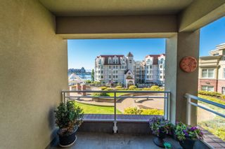 Photo 42: 210 165 Kimta Rd in : VW Songhees Condo for sale (Victoria West)  : MLS®# 857190