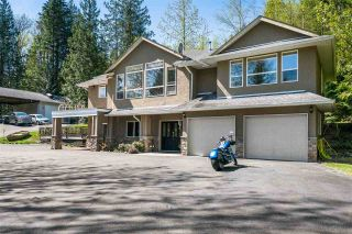 """Photo 2: 13157 PILGRIM Street in Mission: Stave Falls House for sale in """"Stave Falls"""" : MLS®# R2572509"""