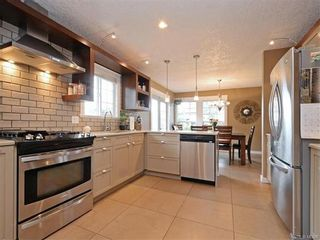 Photo 3: 445 Terrahue Rd in VICTORIA: Co Wishart South House for sale (Colwood)  : MLS®# 746393
