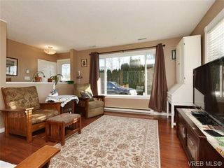 Photo 2: 4146 Interurban Rd in VICTORIA: SW Strawberry Vale House for sale (Saanich West)  : MLS®# 692903