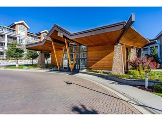 """Photo 32: 303 6490 194 Street in Surrey: Cloverdale BC Condo for sale in """"WATERSTONE"""" (Cloverdale)  : MLS®# R2489141"""