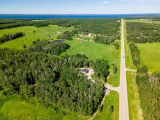 Photo 3: 275035 HWY 616: Rural Wetaskiwin County House for sale : MLS®# E4252163