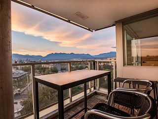 Photo 12: # 601 2770 SOPHIA ST in Vancouver: Mount Pleasant VE Condo for sale (Vancouver East)  : MLS®# V1137280