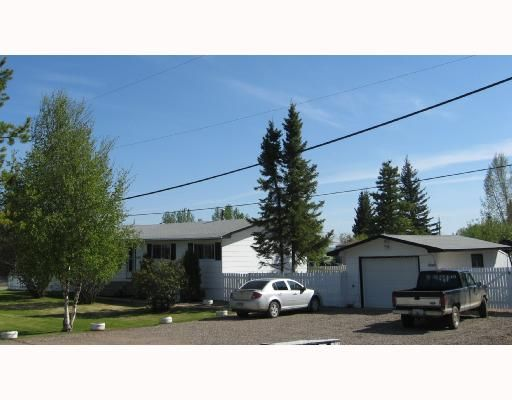 Main Photo: 4903 MCLEOD Road in Fort_Nelson: Fort Nelson -Town House for sale (Fort Nelson (Zone 64))  : MLS®# N181272