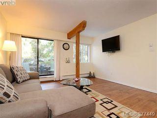 Photo 5: 111 1005 McKenzie Ave in VICTORIA: SE Quadra Condo for sale (Saanich East)  : MLS®# 757826
