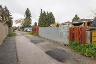 Photo 26: 443 ROUSSEAU Street in New Westminster: Sapperton House for sale : MLS®# R2566745