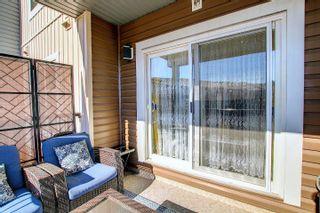 Photo 16: 312 5510 SCHONSEE Drive in Edmonton: Zone 28 Condo for sale : MLS®# E4265102