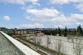 "Photo 16: 702 9009 CORNERSTONE Mews in Burnaby: Simon Fraser Univer. Condo for sale in ""the Hub"" (Burnaby North)  : MLS®# R2548180"