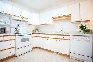 Photo 3: 203 218 La Ronge Road in Saskatoon: Lawson Heights Residential for sale : MLS®# SK857227