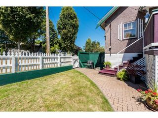 Photo 30: 2802 MCGILL STREET in Vancouver: Hastings Sunrise House for sale (Vancouver East)  : MLS®# R2602409