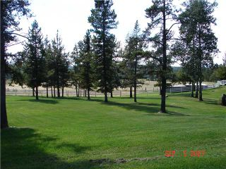 Photo 7: 25 MIN NW OF COCHRANE in COCHRANE: Rural Rocky View MD Residential Detached Single Family for sale : MLS®# C3474326