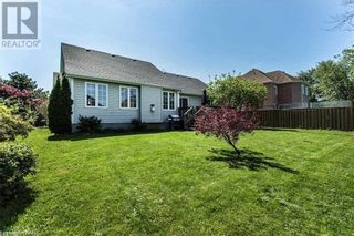 Photo 31: 601 SIMCOE ST in Niagara-on-the-Lake: House for sale : MLS®# X5306263