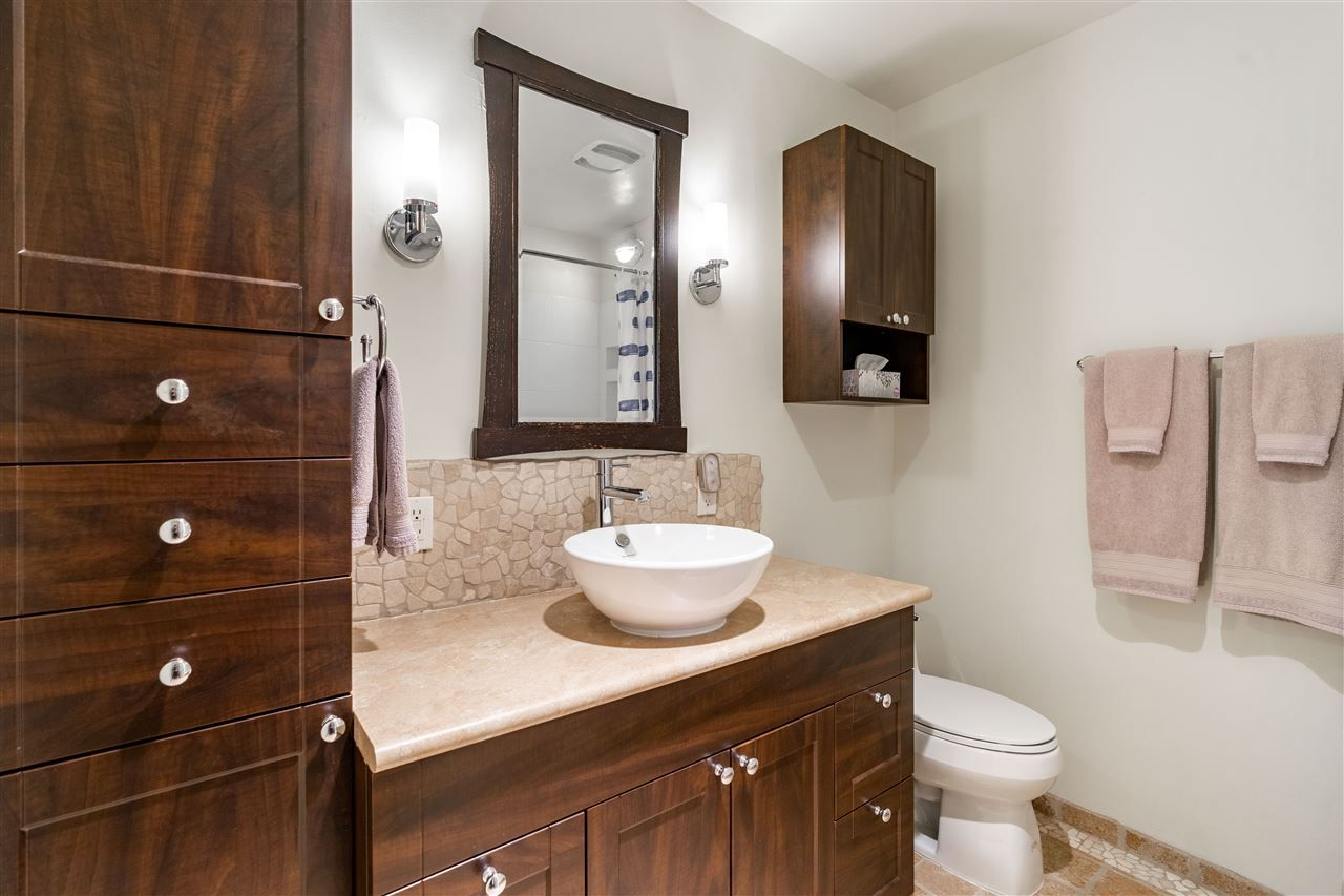 Photo 17: Photos: 21 3046 COAST MERIDIAN ROAD in Port Coquitlam: Birchland Manor Townhouse for sale : MLS®# R2452233