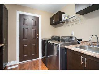 """Photo 28: 8124 154 Street in Surrey: Fleetwood Tynehead House for sale in """"FAIRWAY PARK"""" : MLS®# R2584363"""