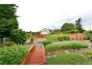 Photo 18: 3087 Brittany Dr in VICTORIA: Co Sun Ridge House for sale (Colwood)  : MLS®# 730432