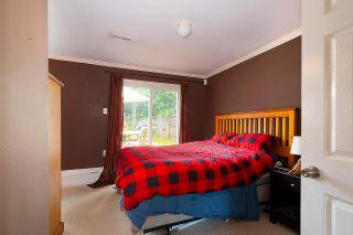Photo 30: 20820 STONEY Avenue in Maple Ridge: Southwest Maple Ridge House for sale : MLS®# R2471486