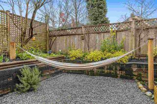 """Photo 32: 228 GIFFORD Place in New Westminster: Queens Park House for sale in """"QUEEN'S PARK"""" : MLS®# R2588400"""