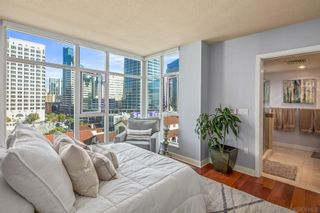 Photo 5: DOWNTOWN Condo for rent : 2 bedrooms : 1199 Pacific Hwy #1004 in San Diego
