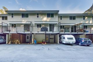 """Photo 24: 4 10000 VALLEY Drive in Squamish: Valleycliffe Townhouse for sale in """"VALLEYVIEW PLACE"""" : MLS®# R2590595"""