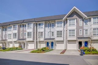 "Photo 18: 40 8476 207A Street in Langley: Willoughby Heights Townhouse for sale in ""YORK By Mosaic"" : MLS®# R2260346"