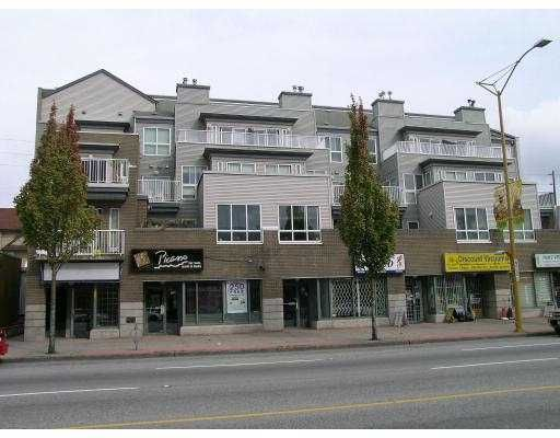 Main Photo: 302 3939 HASTINGS ST in Burnaby: Vancouver Heights Condo for sale (Burnaby North)  : MLS®# V610807
