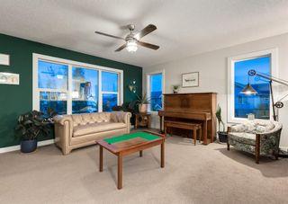 Photo 15: 72 Silverado Ridge Crescent SW in Calgary: Silverado Detached for sale : MLS®# A1153692