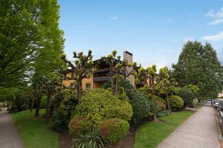 Photo 14: 107 215 N TEMPLETON DRIVE in Vancouver: Hastings Condo for sale (Vancouver East)  : MLS®# R2458110