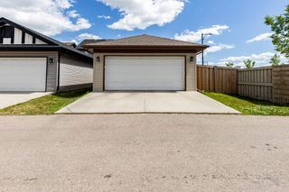Photo 36: 196 ALLARD Link in Edmonton: Zone 55 House for sale : MLS®# E4254887