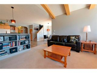 Photo 17: 94 SIMCOE Circle SW in Calgary: Signature Parke House for sale : MLS®# C4006481