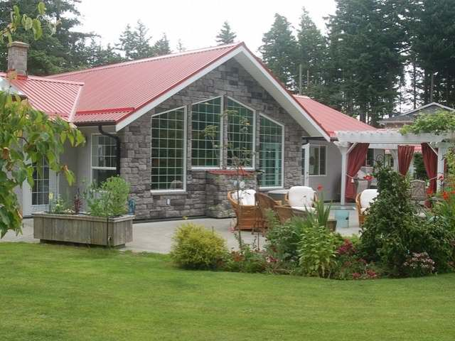 Main Photo: 1157 LAZO ROAD in COMOX: Other for sale : MLS®# 320767