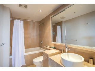"Photo 14: 3805 833 SEYMOUR Street in Vancouver: Downtown VW Condo for sale in ""CAPITOL RESIDENCES"" (Vancouver West)  : MLS®# V1122249"